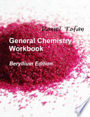 General Chemistry Workbook