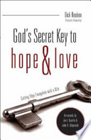 God S Secret Key To Hope And Love