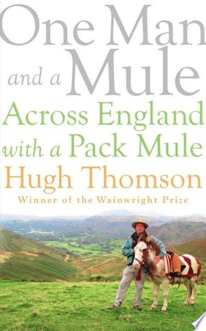 Free Download One Man and a Mule PDF - Writers Club