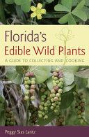 Florida s Edible Wild Plants