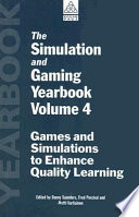 Games and Simulations to Enhance Quality Learning