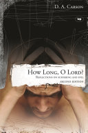 Pdf How long, O Lord? (2nd edition)