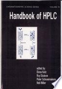 Handbook Of Hplc Book PDF