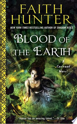 Download Blood of the Earth Free Books - E-BOOK ONLINE