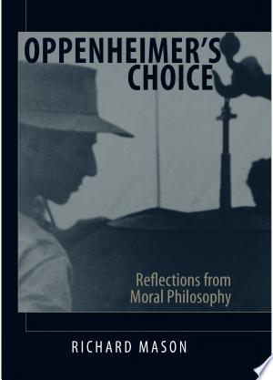 Download Oppenheimer's Choice Free Books - Dlebooks.net