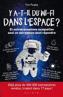 Y a-t-il du wi-fi dans l'espace ? Pdf/ePub eBook