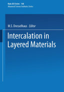Intercalation in Layered Materials