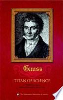 Carl Friedrich Gauss Book PDF