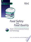 Food Safety and Food Quality Book