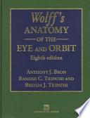 Wolff's Anatomy of the Eye and Orbit, 8Ed