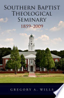 Southern Baptist Seminary 1859 2009