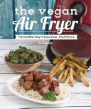 The Vegan Air Fryer Pdf/ePub eBook