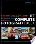 Handboek Digitale Fotografie Druk 1