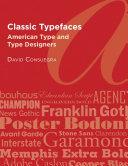Pdf Classic Typefaces Telecharger