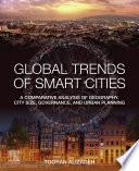 Global Trends of Smart Cities Book