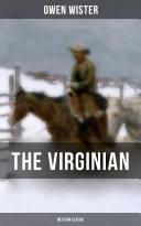 THE VIRGINIAN (Western Classic) Pdf/ePub eBook