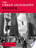 The Urban Geography Reader Book PDF