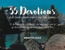 55 Devotions Pdf/ePub eBook