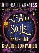 The All Souls Real-time Reading Companion Pdf/ePub eBook
