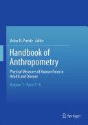 Handbook of Anthropometry
