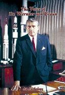 The Voice of Dr  Wernher Von Braun