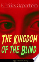 The Kingdom of the Blind  Spy Thriller Classic