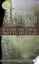 If Ever I Return, Pretty Peggy-O Sharyn McCrumb Cover
