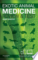 Exotic Animal Medicine   review and test   E Book Book