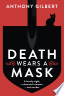 Death Wears A Mask