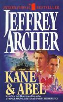 Kane   Abel Book