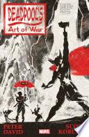 Deadpool s Art of War