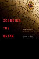Sounding the Break [Pdf/ePub] eBook
