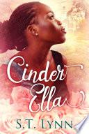 Cinder Ella Book