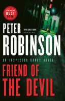 Friend of the Devil [Pdf/ePub] eBook