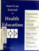 American Journal of Health Education Book