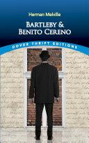 Bartleby and Benito Cereno Pdf/ePub eBook