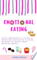 Emotional Eating Book PDF