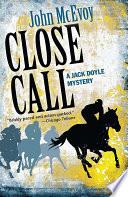 Close Call Book