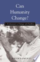 Can Humanity Change