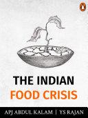 The Indian Food Crisis