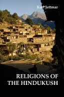 The Religions of the Hindukush