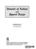 Elements Of Fashion And Apparel Design G J Sumathi Google Books