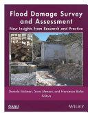 Flood Damage Survey and Assessment