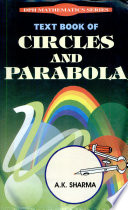 Text Book Of Circles And Parabola