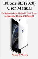 IPhone SE  2020  User Manual