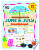 June July Monthly Collection Grade 1