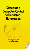 Distributed Computer Control Systems in Industrial Automation Book
