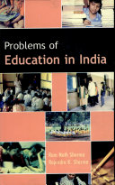 Problems of Education in India