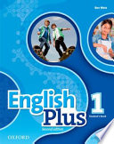 English Plus: Level One: Student's Book (Excluding Serbia)