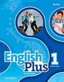English Plus  Level One  Student s Book  Excluding Serbia